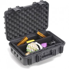 SKB Cases - 3i-1610-5B-D - Equipment Case waterproof padded
