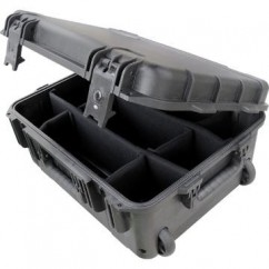 SKB Cases - 3i-1914-8B-D - Equipment Trolley Case waterproof padded
