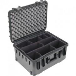 SKB Cases - 3i-2015-10B-D - Equipment Trolley Case waterproof padded