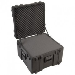 SKB Cases - 3R2423-17B-CW - Equipment Trolley Case waterproof padded