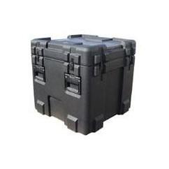 SKB Cases - 3R2424-24B-L - Equipment Case waterproof padded