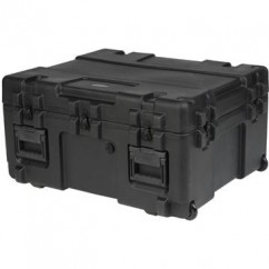 SKB Cases - 3R3025-15B-CW - Equipment Trolley Case waterproof padded