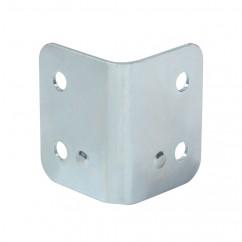 Adam Hall - Corner Brace 40 x 31 5 mm inside radius
