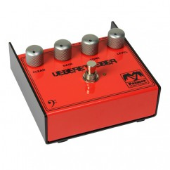 Palmer - ÜBERTREIBER - Distortion effect for bass