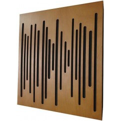 VICOUSTIC - WAVE WOOD (Set of 10)