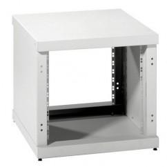 "Adam Hall - 19"" Industrial Cabinet 10 U"