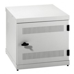 """Adam Hall - Door for 88110 19"""" Industrial Cabinet 10 U"""