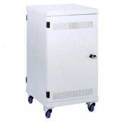"""Adam Hall - Door for 88120 19"""" Industrial Cabinet 20 U"""