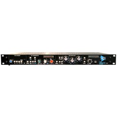 API - TCS - The Channel Strip