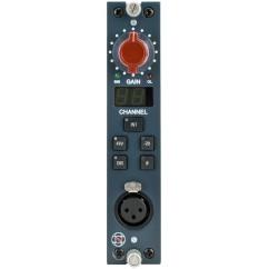 NEVE - 1081R - Mono Mic Pre Module