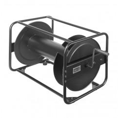Adam Hall - 70260 - Cable Drum black