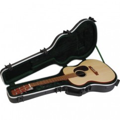 SKB Cases - 1SKB-000 - Guitar Case for Acoustic Guitars