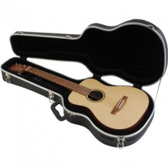 "SKB Cases - 1SKB-300 - Guitar Hardshell Case for ""Baby Taylor"" Acoustic Guitars"