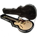 SKB Cases - Etui pour guitare à corps mince demi-creux