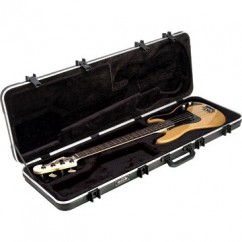 SKB Cases - 1SKB-44 - Rectangular Case for Electric Bass