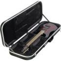 SKB Cases - Etui pour guitare électrique rectangulaire - Version économique