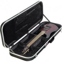 SKB Cases - 1SKB-6 - Economy Rectangular Case for Electric Guitar