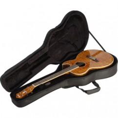 "SKB Cases - 1SKB-SC30 - Soft Case for ""Thinline"" Acoustic Guitars"