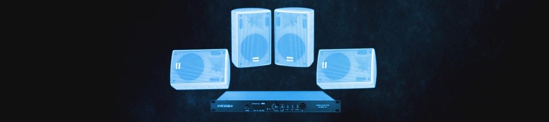 Live Sound System