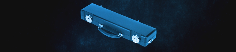 Blasinstrumenten Cases