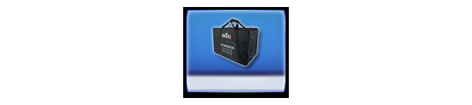 Cases & Taschen für Licht Equipment
