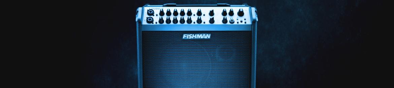 Amplificateurs Guitares Acoustiques