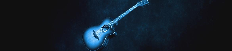 Steel String Guitars