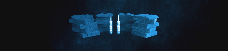 Acoustic Treatment Kits