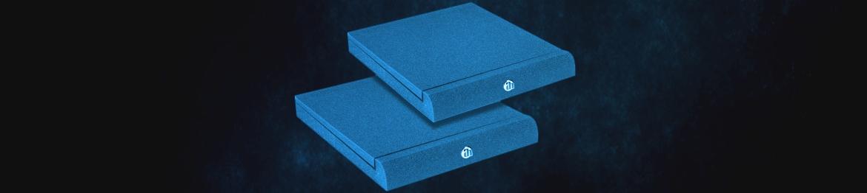 Isolierstützen für Lautsprecher