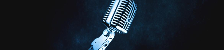 Microphones de Chant Dynamiques