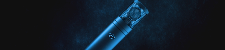 Microphones de Chant à Condensateur