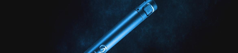 Micros à Condensateur à Petit Diaphragme