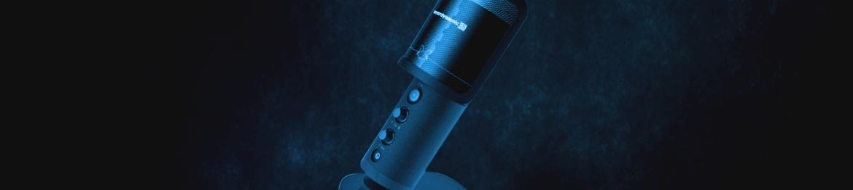 Microphones USB / Podcast
