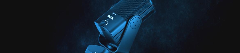 Microphones Broadcast