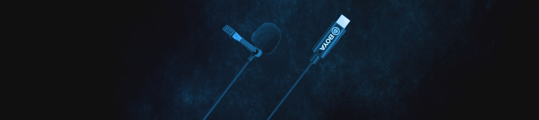 Microphones Cravate