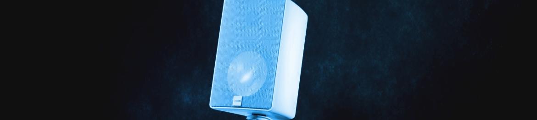 Pro House Lautsprecher