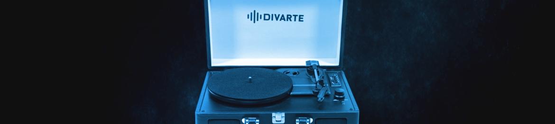Hi-Fi Plattenspieler