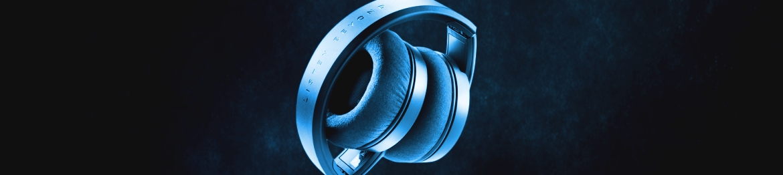 Hi-Fi Headphones and Earphones