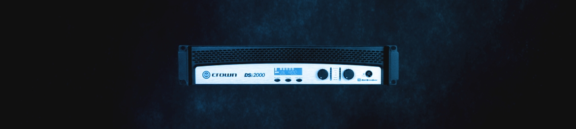 Home Theater Amplifiers