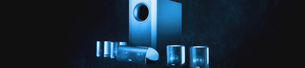 Home Theater Speaker Sets