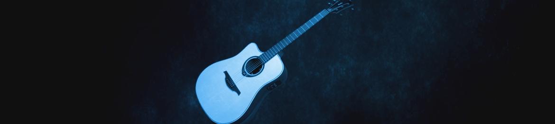 Guitare Acoustiques