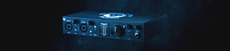 Mobile Audio Interface