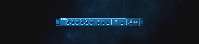 Console Amplifiée