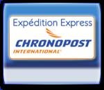 Expédiez vos commandes avec les services de Chronopost