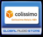 Faites-vous livrez en point relais partout en France avec Colissimo