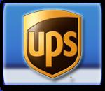 Expédiez vos commandes avec les services d'UPS
